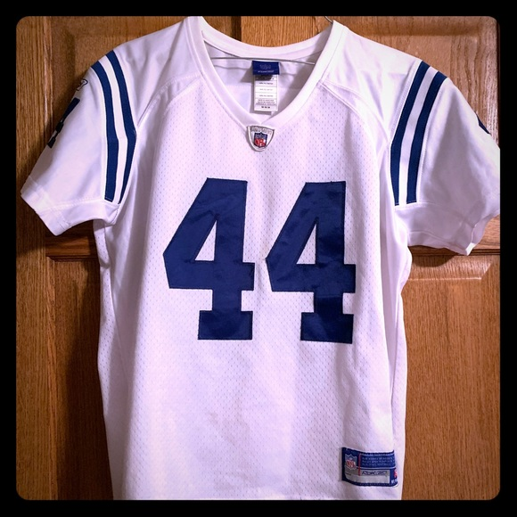 Authentic NFL Apparel Women's Dallas Clark Jersey